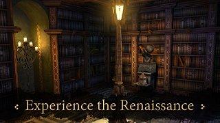 The House of Da Vinci - snímek obrazovky