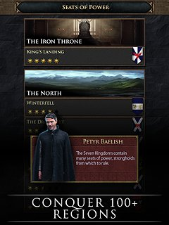 Game of Thrones: Conquest™ - snímek obrazovky