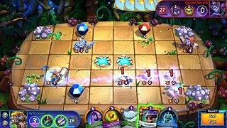 Hero Academy 2 - snímek obrazovky
