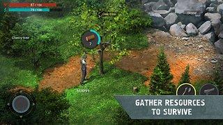 Last Day on Earth: Survival - snímek obrazovky