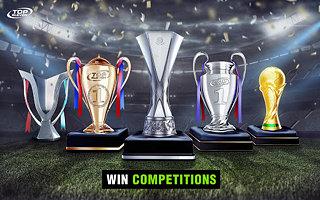 Top Eleven 2017 - Be a Football Manager - snímek obrazovky