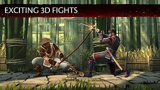 Shadow Fight 3 - snímek obrazovky