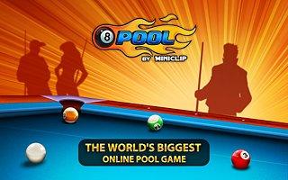 8 Ball Pool - snímek obrazovky