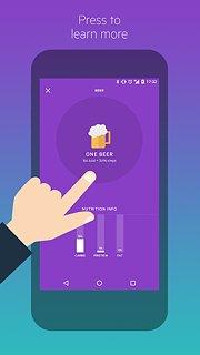 Movesum — Steps by Lifesum - snímek obrazovky