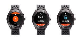 Strava Tracker: Record Running, Cycling & Swimming - snímek obrazovky