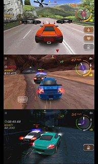 Need for Speed™ Hot Pursuit - snímek obrazovky