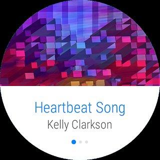 Shazam - Discover Music - snímek obrazovky