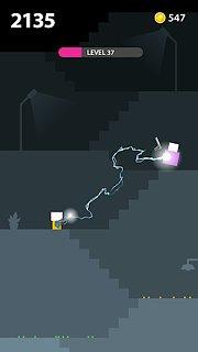 Mr Gun - snímek obrazovky