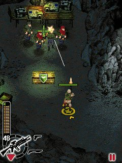 Command and Conquer 4 & Medal Of Honor Pack - snímek obrazovky