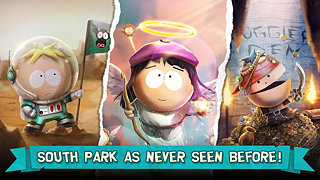 South Park: Phone Destroyer™ - snímek obrazovky