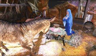 Christmas AR Free - snímek obrazovky