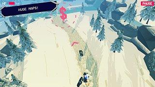 PAKO 2 - snímek obrazovky