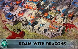 Game of War - Fire Age - snímek obrazovky