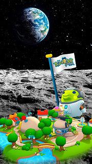 My Tamagotchi Forever - snímek obrazovky