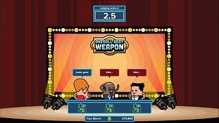 Holy Potatoes! A Weapon Shop?! - snímek obrazovky