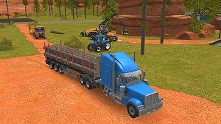 Farming Simulator 18 - snímek obrazovky