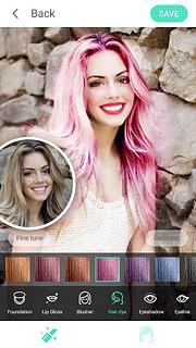 Photo Editor - Photo Effects & Filter & Sticker - snímek obrazovky