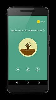 Forest - snímek obrazovky